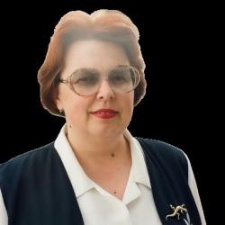 Игнатова Наталья Георгиевна