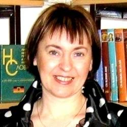 Ларина Ольга Алексеевна