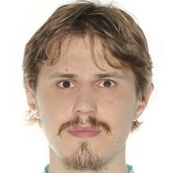 Репетитор Белоус Михаил Андреевич - фотография