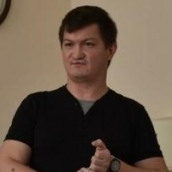 Несвижский Мстислав Владимирович