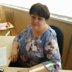 Репетитор Захарова Ольга Валерьевна - фотография