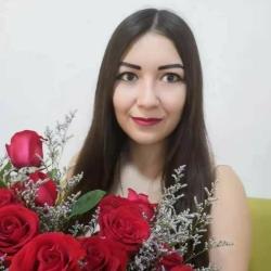 Репетитор Романова Виктория  - фотография