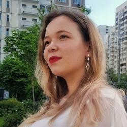 Репетитор Кривобокова Татьяна Евгеньевна - фотография