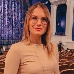Годлевская Елена Владимировна