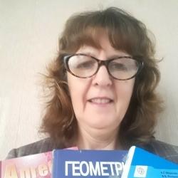 Иноземцева Людмила Михайловна