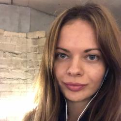 Репетитор Михайлова Полина Андреевна - фотография