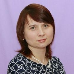 Клопкова Юлия Николаевна
