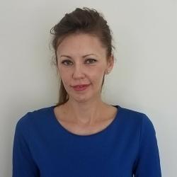 Репетитор Балцевич Татьяна Вячеславовна - фотография