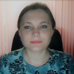Репетитор Урвачева Светлана Сергеевна - фотография