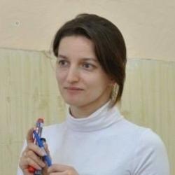 Репетитор Дудникова Татьяна Анатольевна - фотография