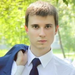 Репетитор Чусовитин Алексей Александрович - фотография