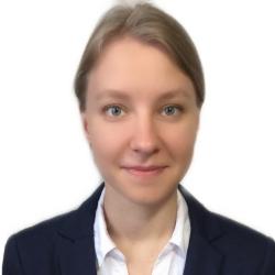 Репетитор Цветкова Наталия Андреевна - фотография