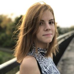 Репетитор Береговая Анна Витальевна - фотография