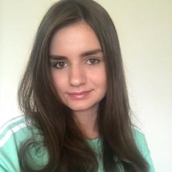 Репетитор Украинская Алиса Игоревна - фотография