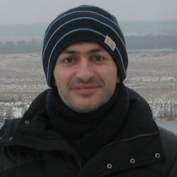 Репетитор Воронцов Даниил Валентинович - фотография