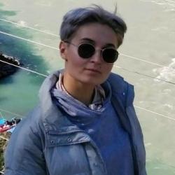 Ященко Мария Геннадьевна