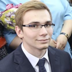 Репетитор Юренков Максим Владимирович - фотография