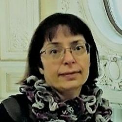 Репетитор Гладкова Екатерина Валерьевна - фотография