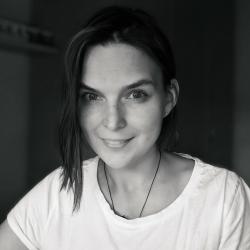 Репетитор Виноградова Мария Алексеевна - фотография