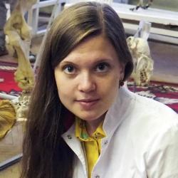 Репетитор Фролова Галина Алексеевна - фотография