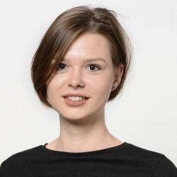 Репетитор Максимова Екатерина Алексеевна - фотография