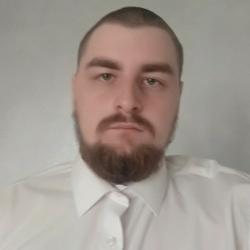 Репетитор Завьялов Андрей Андреевич - фотография