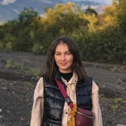 Репетитор Прокопьева Кристина Николаевна - фотография