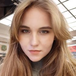 Репетитор Мигулева Полина Анверовна - фотография