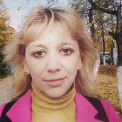 Репетитор Петрова Ангелина Юрьевна - фотография