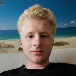 Репетитор Прокофьев Егор Алексеевич - фотография