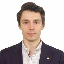 Репетитор Клягин Сергей Юрьевич - фотография