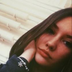 Репетитор Ястребкова Дарья Дмитриевна - фотография