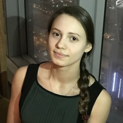 Репетитор Цепкова Светлана Геннадьевна - фотография