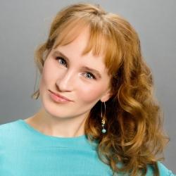 Репетитор Бычкова Юлия Викторовна - фотография