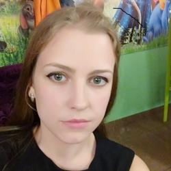 Репетитор Каштан Алина Анатольевна - фотография