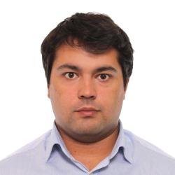 Репетитор Хатипов Руслан Сергеевич - фотография