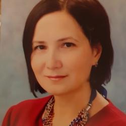 Репетитор Мирхайдарова Лилия Ринатовна - фотография