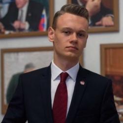 Репетитор Радионов Никита Сергеевич - фотография