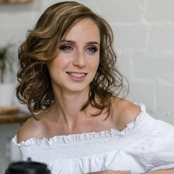 Ключарева Мария Евгеньевна