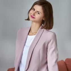 Репетитор Варнавская Валерия Вячеславовна - фотография