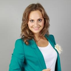Репетитор Бодрова Анастасия Александровна - фотография