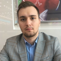 Репетитор Лавренов Анатолий Андреевич - фотография