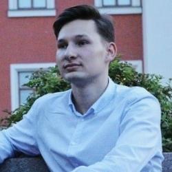 Репетитор Овчинников Иван Михайлович - фотография