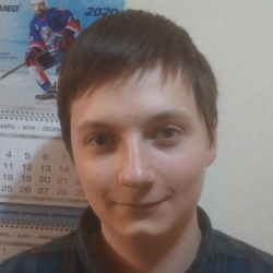 Кирякин Александр Андреевич