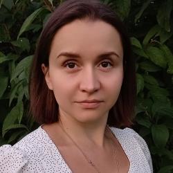 Репетитор Холодкова Екатерина Валерьевна - фотография