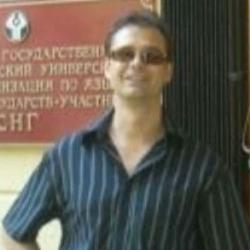 Репетитор Киселев Валерий Станиславович - фотография