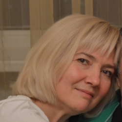 Репетитор Антропова Марина Владимировна - фотография