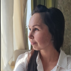 Горячева Марина Васильевна