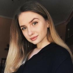 Репетитор Романенко Елизавета Юрьевна - фотография