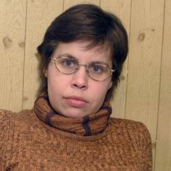 Репетитор Янишевская Мария Алексеевна - фотография